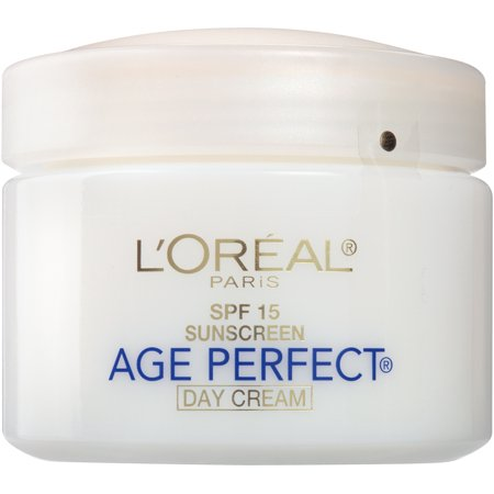 L'Oreal Paris Age Perfect Anti-Sagging & Ultra Hydrating Day Cream SPF 15 - 2.5 -