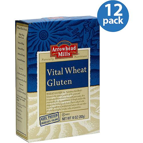 Arrowhead Mills Vital Wheat Gluten Flour