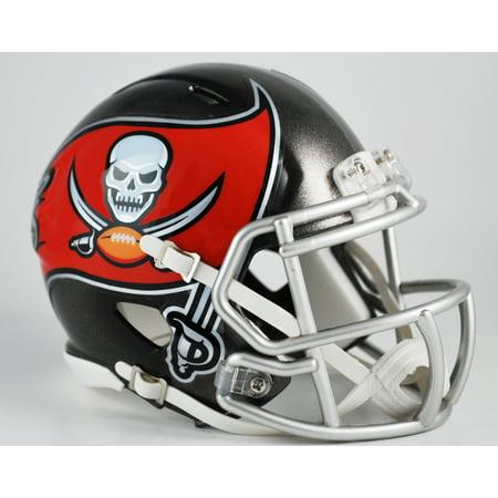 Riddell Revolution Speed Mini Helmet - Tampa Bay B