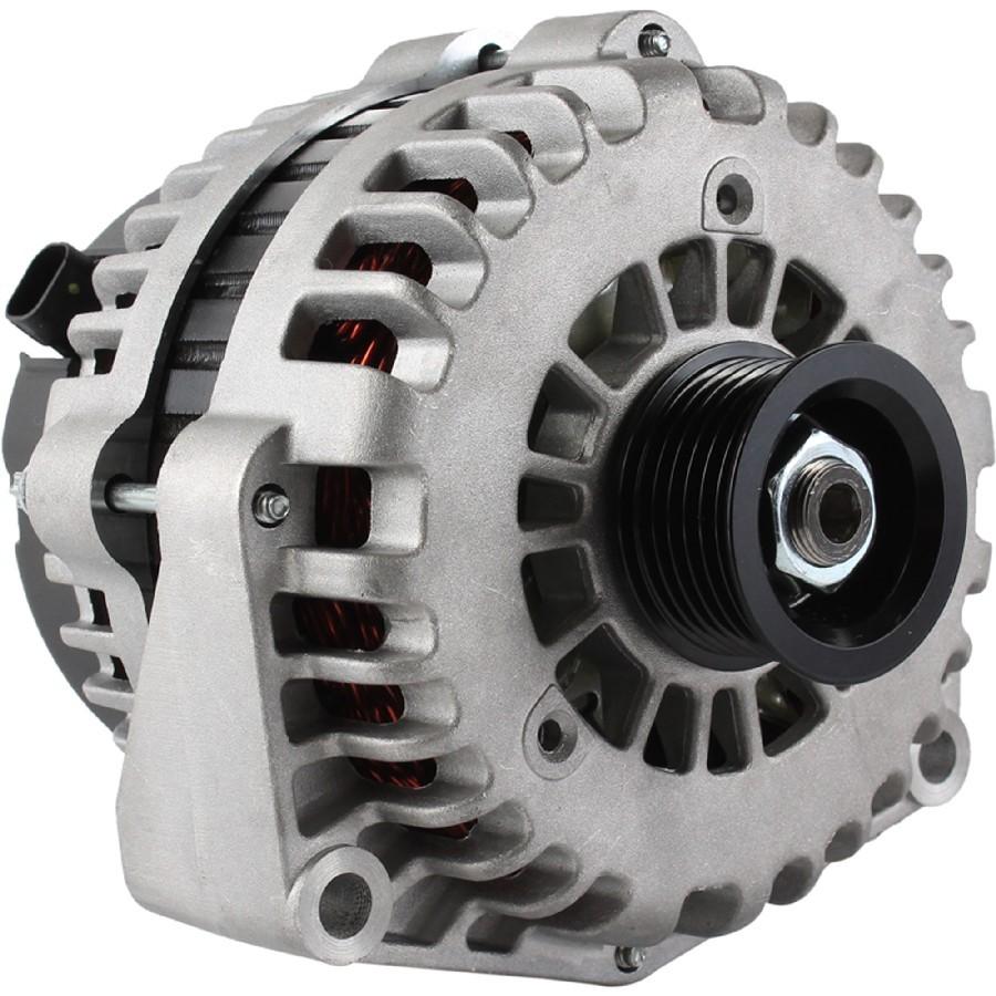 Premier Gear PG-20348 Professional Grade New Heavy Duty Alternator
