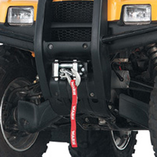 Warn WINCH MOUNT HONDA