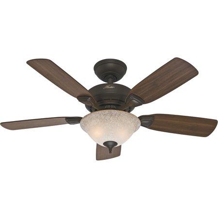 Hunter 44 Caraway Ceiling Fan Bronze