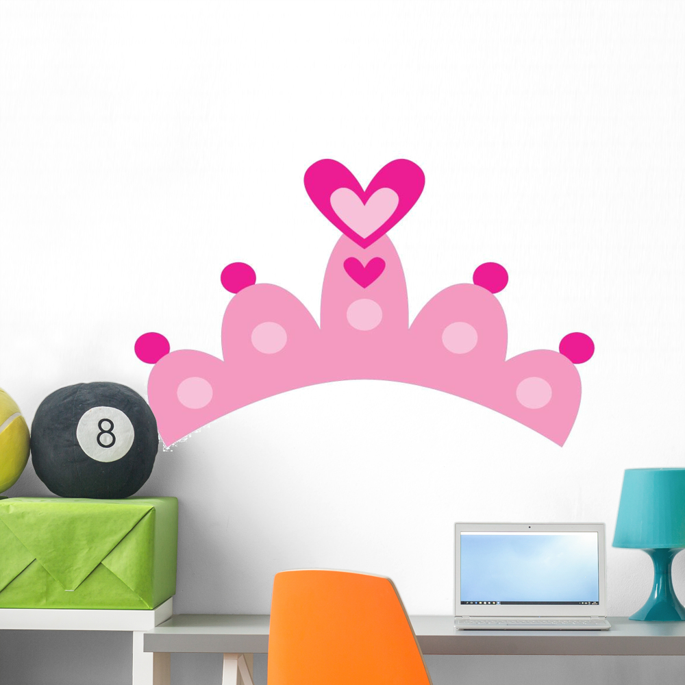 Set of 2 Tiara Boat Decals-3 Sizes Available