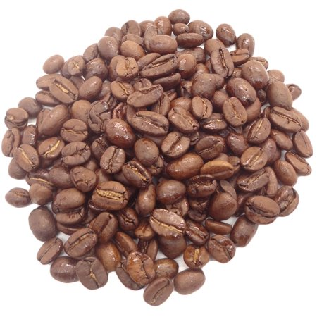 Jamaica Blue Mountain Coffee, Certified 100% Pure, 1lb, Medium Roast, Whole - Blue Coffee