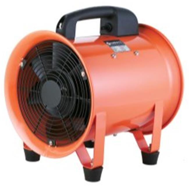 Mountain MTN5012OUT 12 in. 3000 RPMs Portable Air Blower