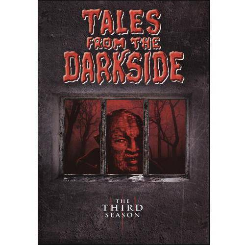 Tales From The Darkside: The Third Season (Full Frame)