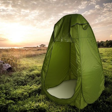 Pop Up Shower Tent (Yosoo Super Portable Instant Pop Up Camping Travel Toilet Shower Changing Privacy Tent,Super Portable)