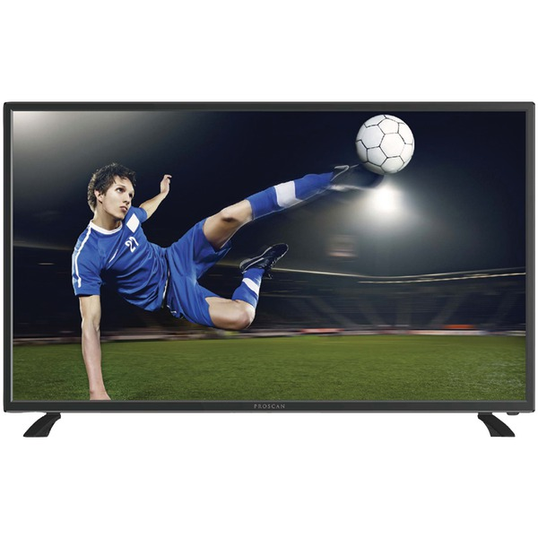 "Proscan PLDED4897A 48"" LED HD TV, 1080P"