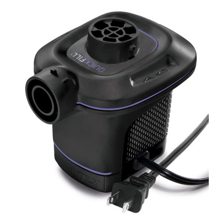 Intex 120v Electric Black Pool Air Pump