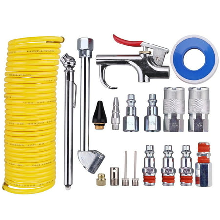 WYNNsky Air Compressor Accessory Kit, 1/4