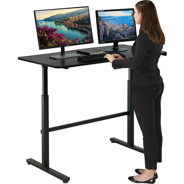 Standing Desk Converter Height Adjustable Desk Computer