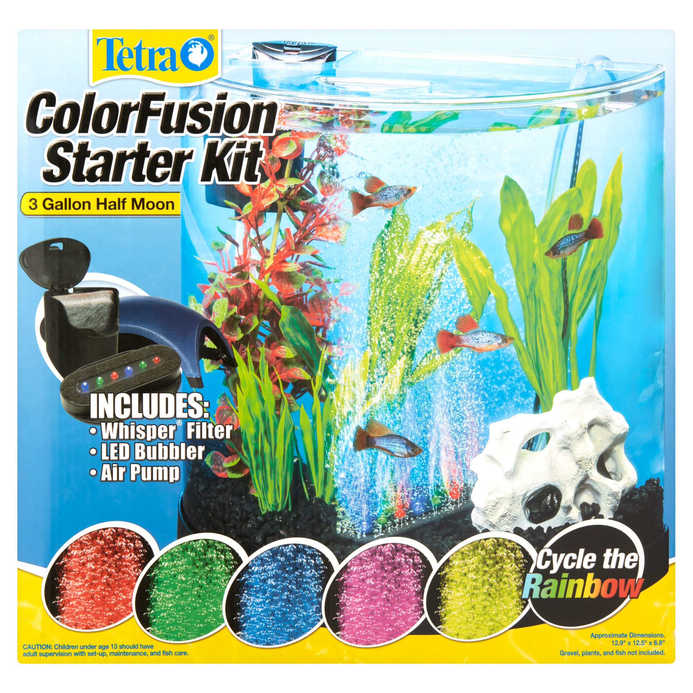 How to feed aquarium fish when on vacation wiring diagrams for Automatic fish feeder walmart