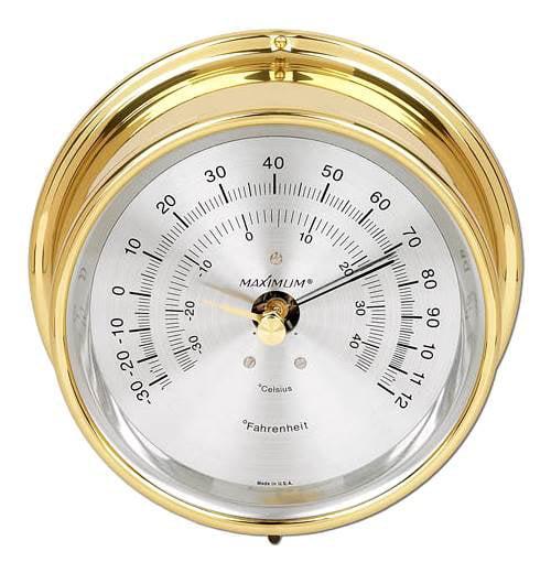 Maximum Mini-Max Thermometer