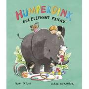 Humperdink Our Elephant Friend - eBook