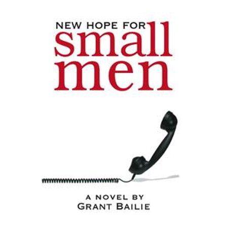 New Hope For Small Men - eBook (New Hope Halloween Events)