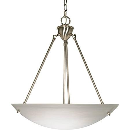 Nuvo Lighting 60370 - 3 Light (Medium Screw Base) 22.5
