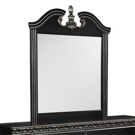 Ashley Navoni Bedroom Mirror In Black