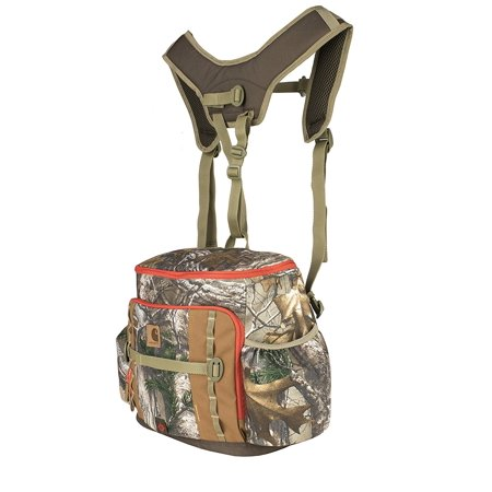 Lumbar Pack - Carhartt Hunt Realtree Camo Lumbar Pack with Gun Sling