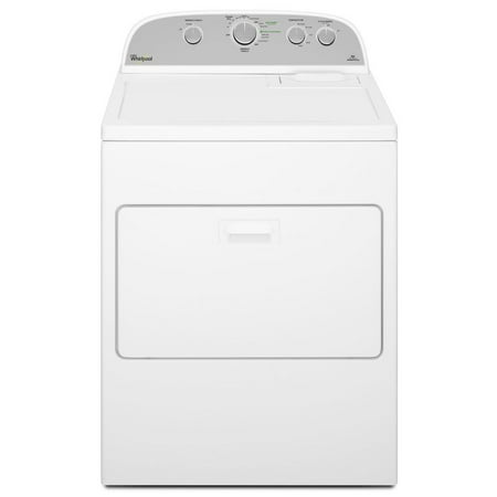 7.0 cu. ft. High-Efficiency Electric Dryer w/Hamper Door
