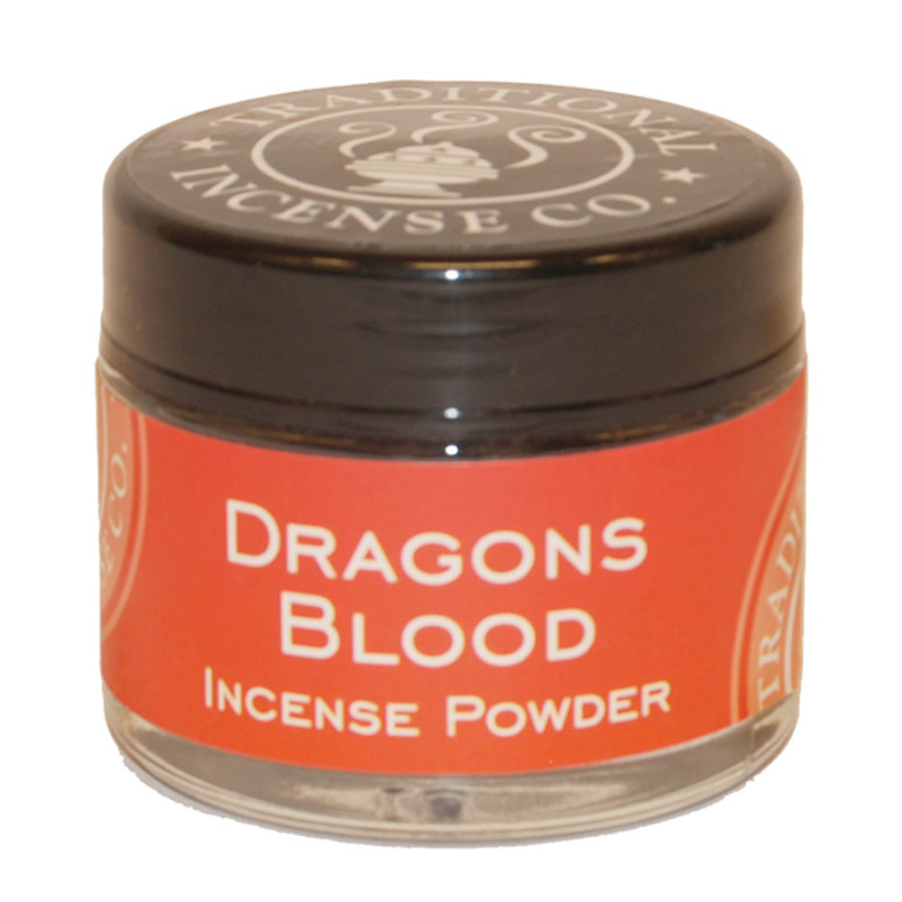 Traditional Incense Resin & Powder Natural Fragrance