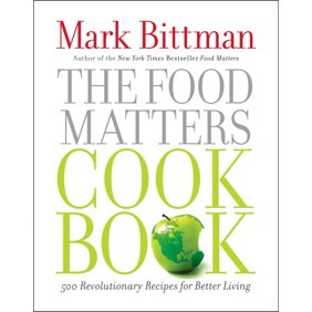 Mr food test kitchen guilt free weeknight favorites walmart the food matters cookbook 500 revolutionary recipes for bette forumfinder Gallery