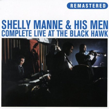 Complete Live At The Black Hawk (CD) (Remaster)