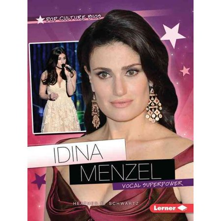 Idina Menzel  Vocal Superpower