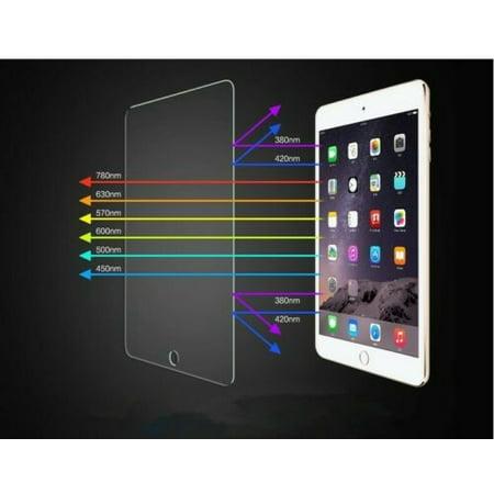For iPad Mini 3 / Mini 2 / Mini 1 - SuperGuardZ PET Film Screen Protector, Anti-Blue-Light, Eye Protection, Anti-Scratch - image 4 de 4