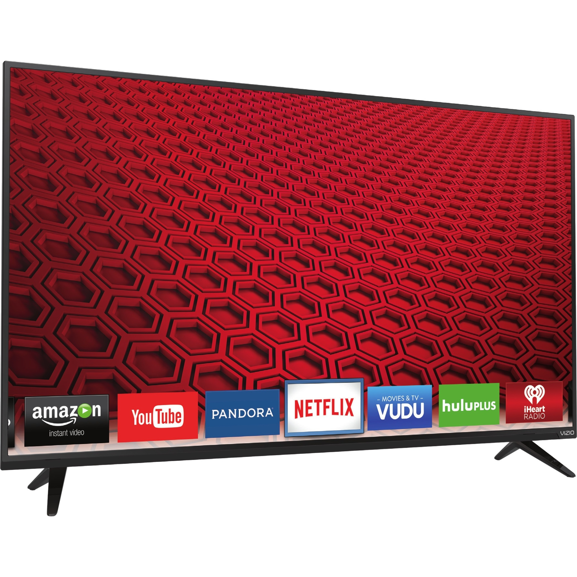 "VIZIO 55"" 1080p 120Hz Smart LED TV – VIZIO Internet Apps ..."