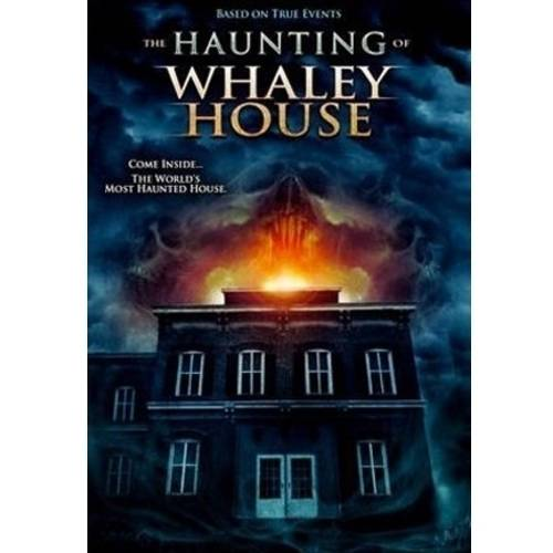 Haunting Of Whaley House, They DVD-9