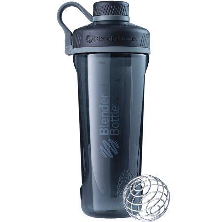 BlenderBottle 32oz Radian Tritan Shaker Bottle Black