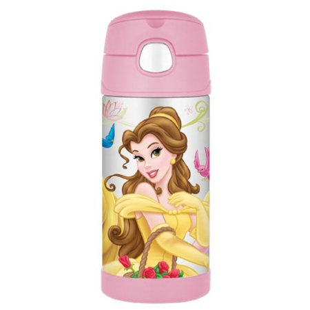 Thermos Funtainer Beverage Bottle (Disney Princess)