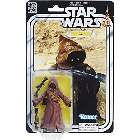 Star Wars The Black Series 40th Anniversary (40th Anniversary Hat)
