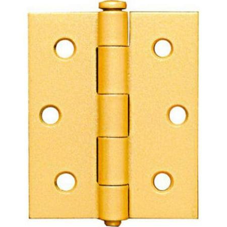 Stanley Brass Screens (Screen & Storm Door Hinge, Brass )