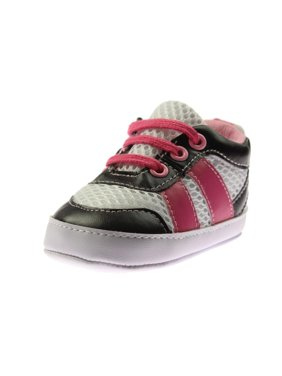 Luvable Friends Infant Athletic Sneakers