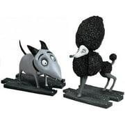 Frankenweenie Persephone & Live Sparky Mini Figure 2-Pack