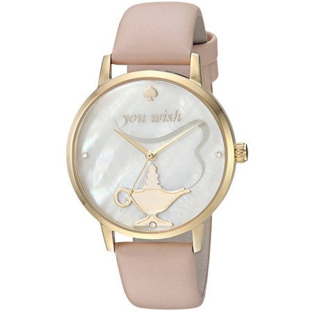 Kate Spade Metro Vachetta Leather Womens Watch  Ksw1258