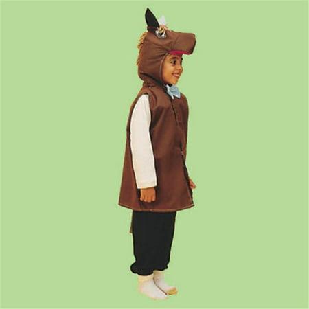 Dexter DEX 504 Horse Costume