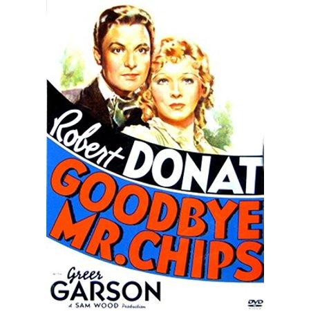 Mr Halloween Full Movie (Goodbye Mr. Chips (Full)