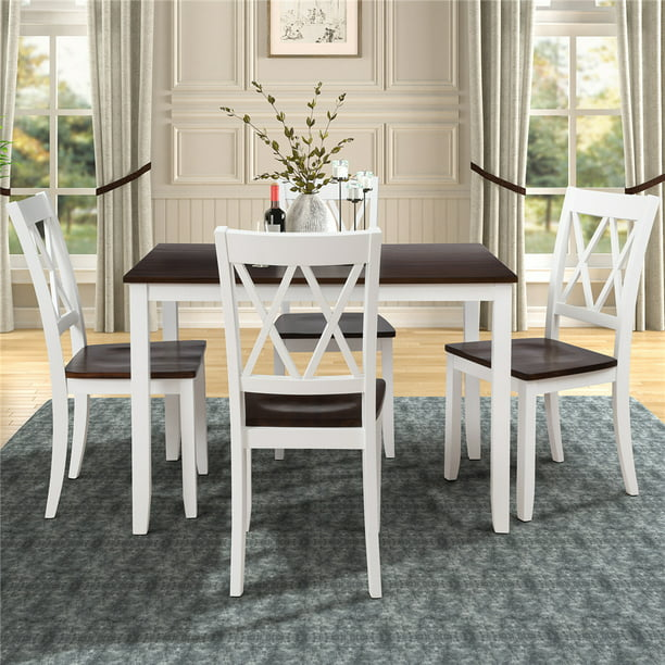 Modern Dining Table Sets, Dining Room Sets 4 Chairs
