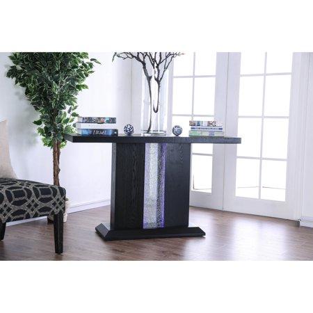Furniture of America Dane LED Light Console