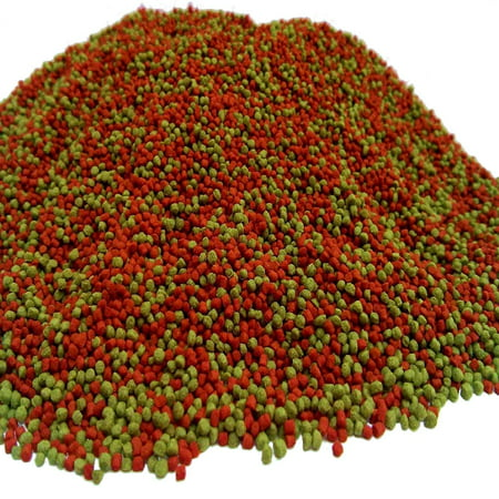 Aquatic Foods Green Gro & Color Red Enhancing 1/32