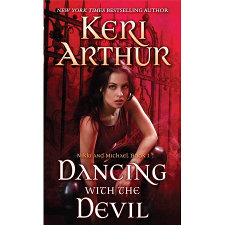 Dancing With the Devil : Nikki and Michael Book 1 (Derek Hough Not On Dancing With The Stars)