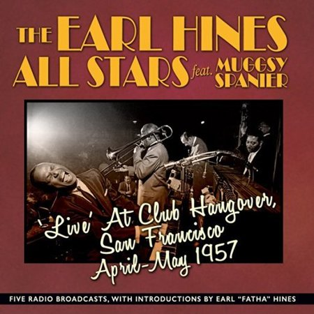 Live At Club Hangover San Francisco April-may 17, (Best Jazz Clubs In San Francisco)