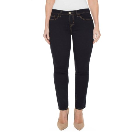 Jordache Women's Plus Super Skinny