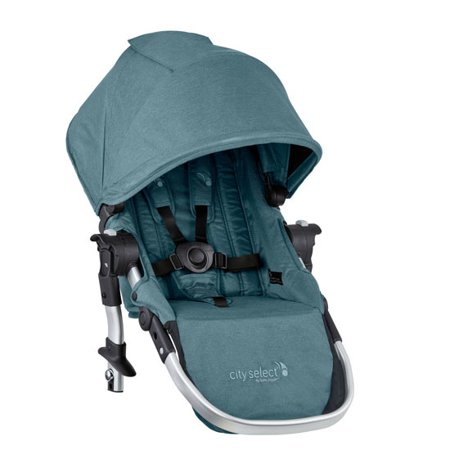 Baby Jogger City Select Second Seat Kit - Lagoon (Baby Jogger City Select Second Seat Onyx)