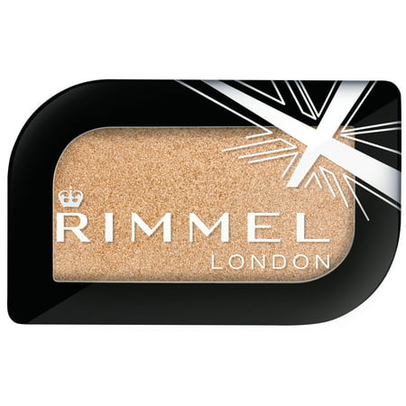 Blues London Records (Rimmel London Magnif'eyes Mono Eye Shadow, Gold)