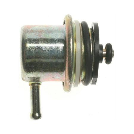 AC Delco 214-2159 Fuel Pressure Regulator, Brass OE (Regulator Bass)