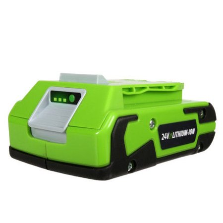 Greenworks 24V Lithium Ion Battery 29482