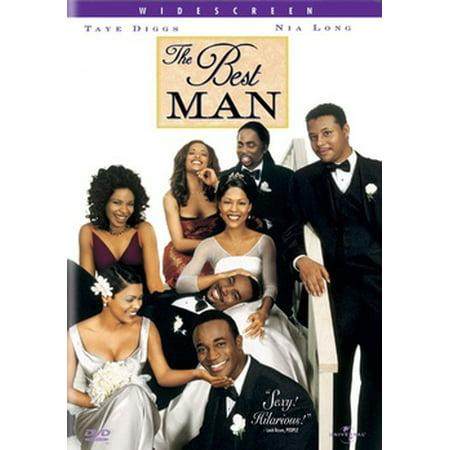 The Best Man (DVD)